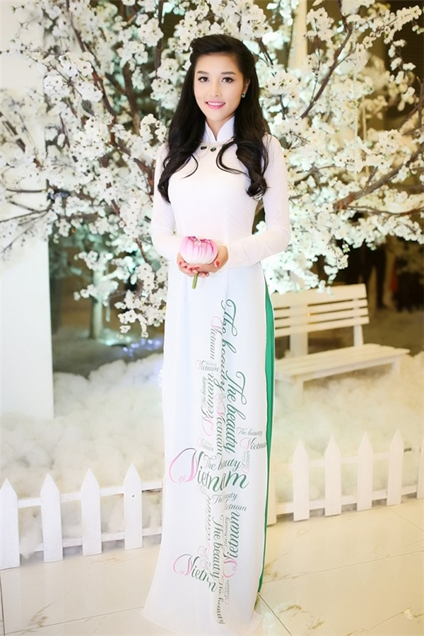 Hoa hậu các dân tộc Việt Nam 2011 Triệu Thị Hà