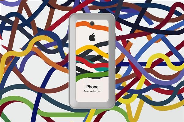 Ấn tượng mạnh với iPhone 7 phiên bản lột xác hoàn toàn