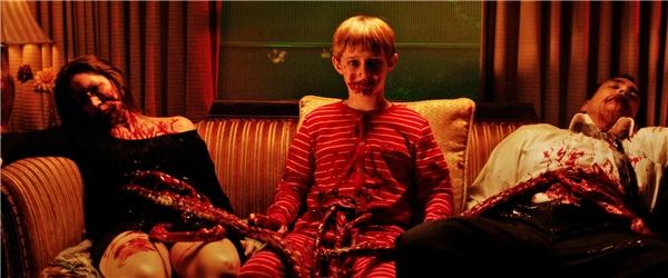Những bộ phim kinh dị nhất định phải xem trong mùa Halloween
