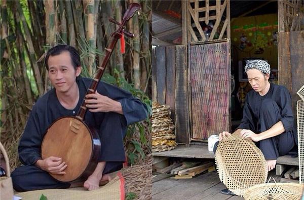 Hình ảnh dân dã, bình dị của Hoài Linh khiến nhiều khán giả yêu thích - Tin sao Viet - Tin tuc sao Viet - Scandal sao Viet - Tin tuc cua Sao - Tin cua Sao
