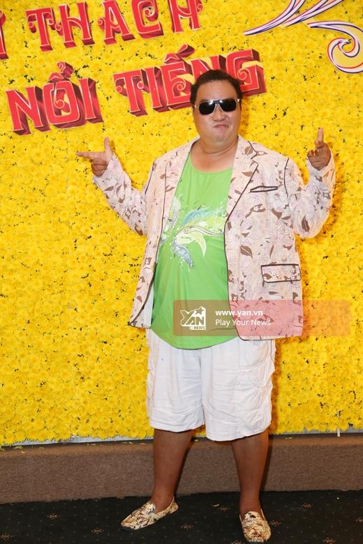 Nam diễn viên Hoàng Mập - Tin sao Viet - Tin tuc sao Viet - Scandal sao Viet - Tin tuc cua Sao - Tin cua Sao
