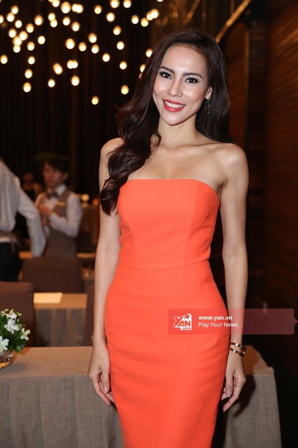 Tạm dừng ca hát, Hương Giang Idol đi làm người mẫu