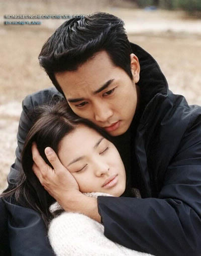 4 bộ phim Hàn đáng xem nhất trong 20 năm qua