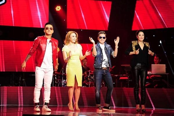 Điểm lại 4 gameshow Việt nức tiếng một thời