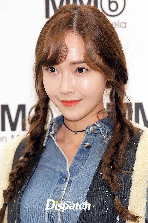 Jessica tiếp tục bị ném đá vì đóng phim ở Trung Quốc