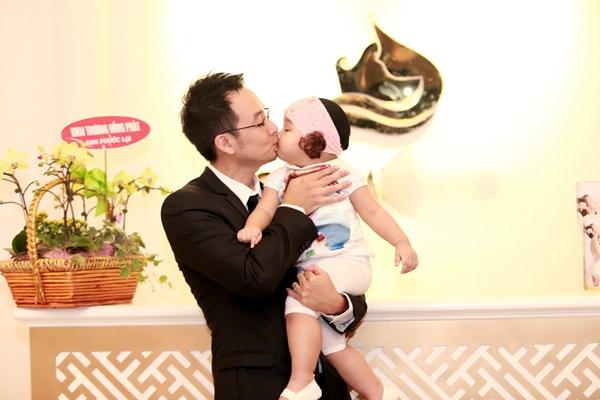 Những tính cách đáng yêu của hoàng tử, công chúa nhà Thùy Lâm - Tin sao Viet - Tin tuc sao Viet - Scandal sao Viet - Tin tuc cua Sao - Tin cua Sao