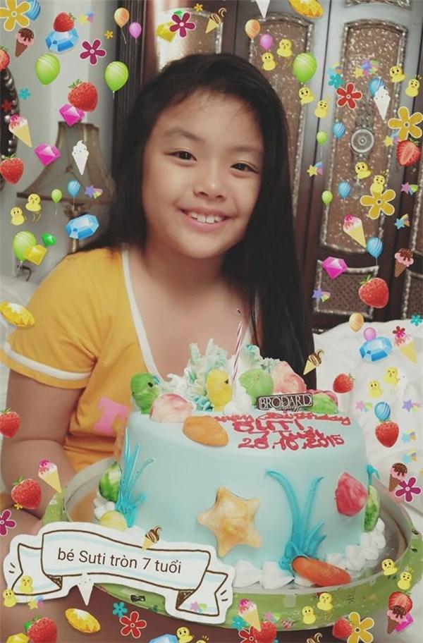 Có lẽ đây sẽ là một sinh nhật đáng nhớ dành cho cô bé. - Tin sao Viet - Tin tuc sao Viet - Scandal sao Viet - Tin tuc cua Sao - Tin cua Sao