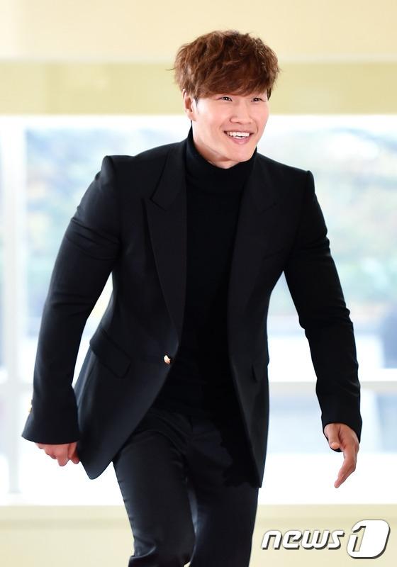 Loạt sao khủng xứ Hàn tề tựu nhận giải thưởng danh giá