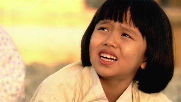 """Năm 2008, với vai diễn trong bộ phim The Home of The Legendary, Kim So Hyun đã thể hiện khảnăng diễn xuất """"bùng nổ""""."""