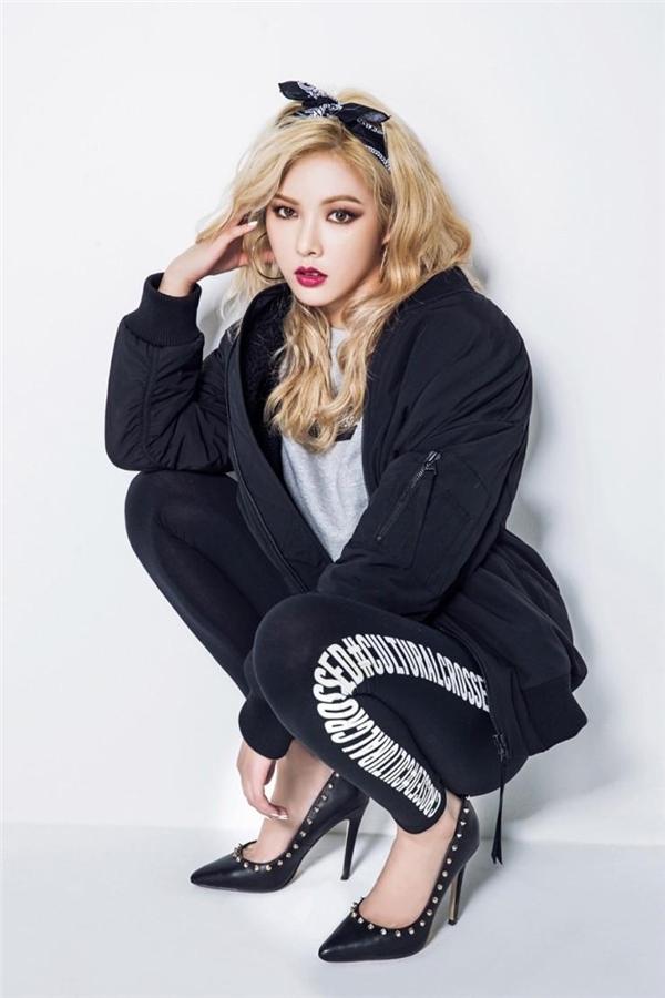 Top 10 nữ thần đại diện nhan sắc lịch sử Kpop
