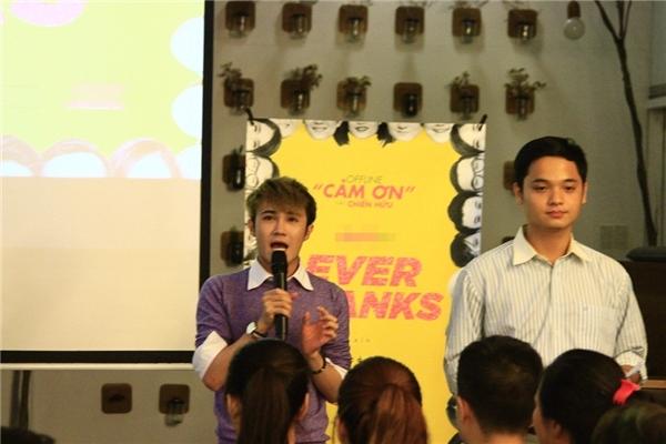 Năm 2015 được xem là một năm gặt hái nhiều thành công của Huỳnh Lập cùng nhóm hài trẻ của anh.