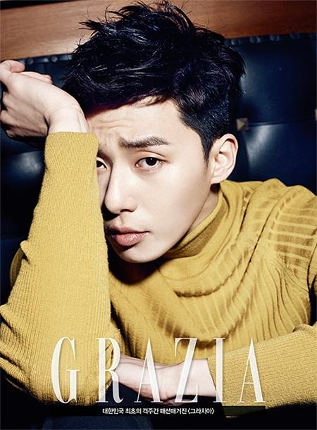 """Hoàng tử She was pretty vạn người mê"""" của màn ảnh Hàn"""