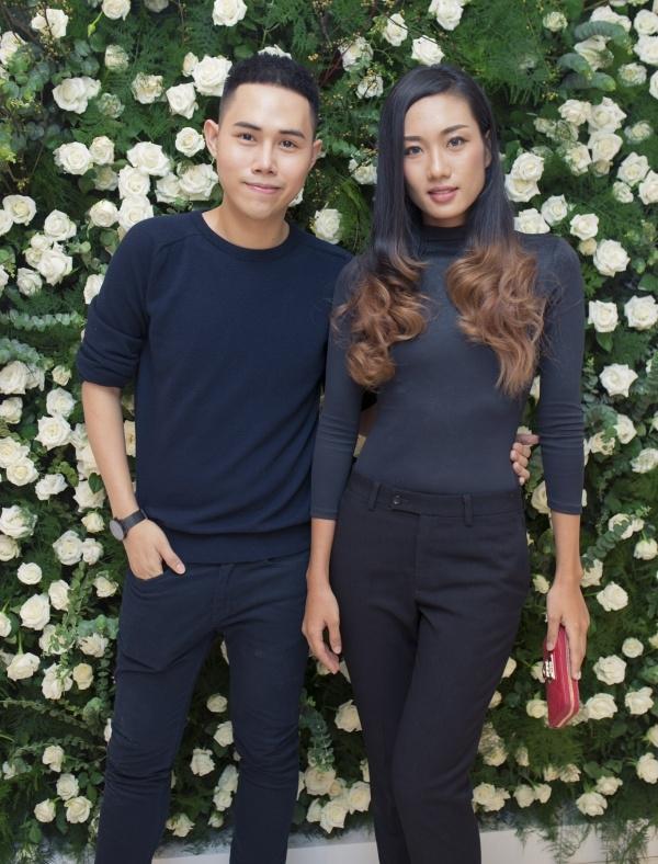 Người mẫu Nhã Trúc - Tin sao Viet - Tin tuc sao Viet - Scandal sao Viet - Tin tuc cua Sao - Tin cua Sao