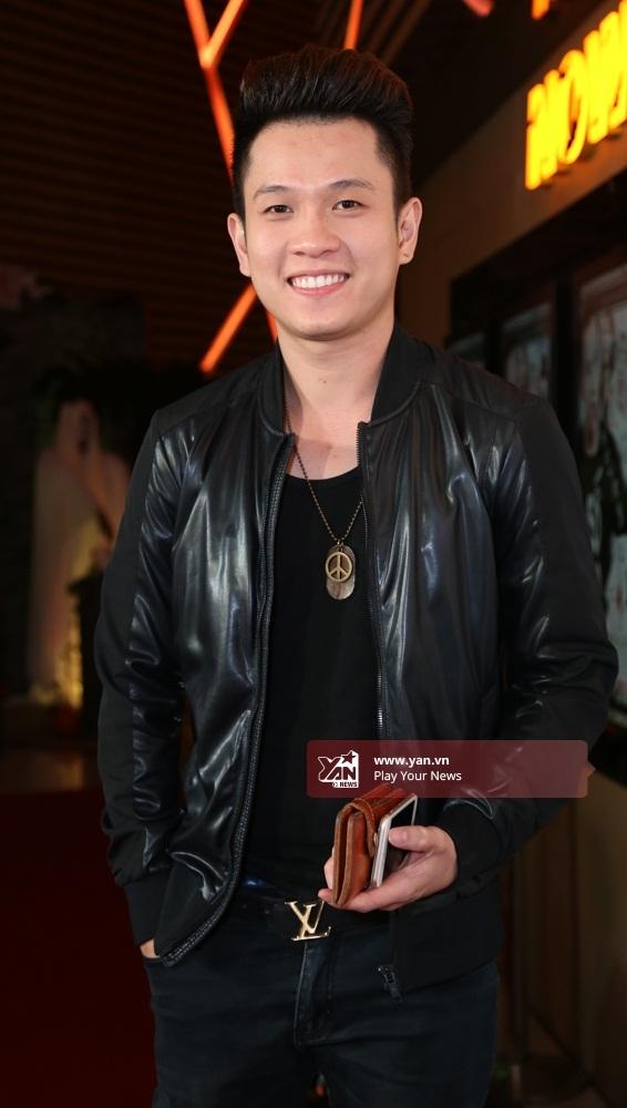 Ngọc Khanh (cựu thành viên nhóm V-Music) - Tin sao Viet - Tin tuc sao Viet - Scandal sao Viet - Tin tuc cua Sao - Tin cua Sao