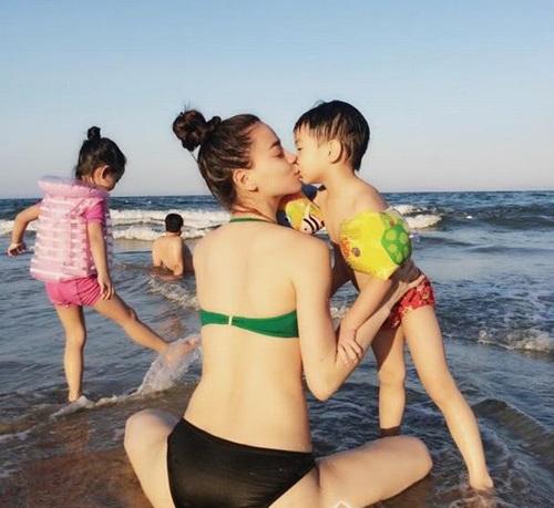 Ngất lịm trước những khoảnh khắc cực ngọt ngào của Hồ Ngọc Hà và Subeo - Tin sao Viet - Tin tuc sao Viet - Scandal sao Viet - Tin tuc cua Sao - Tin cua Sao