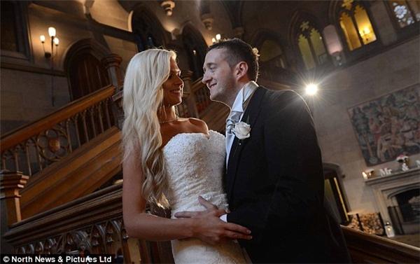 """Mái ấm hạnh phúc của cặp đôi hiện tại khiến người taphải """"xuýt xoa"""" vì ngưỡng mộ và ghen tị.(Ảnh: Internet)"""