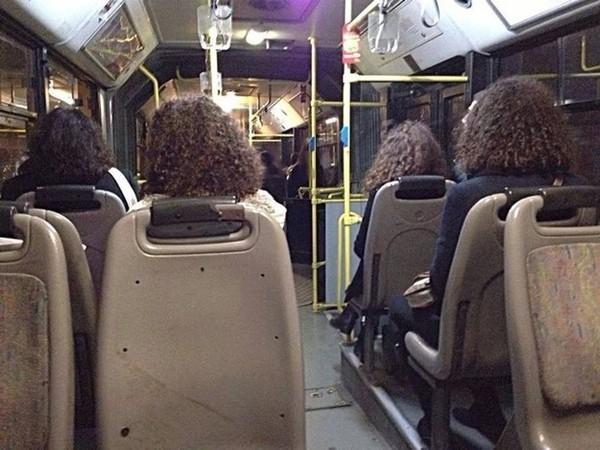 """""""Hậu quả"""" của tiệm làm tóc nổi tiếng giảm 50%. (Ảnh: Internet)"""