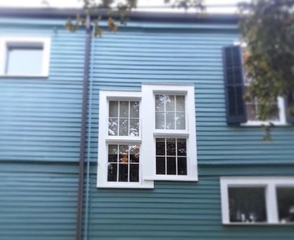 """Một cửa sổ sáng tạo đến mức """"bá đạo"""". Bạn có muốn sở hữu? (Ảnh: Internet)"""