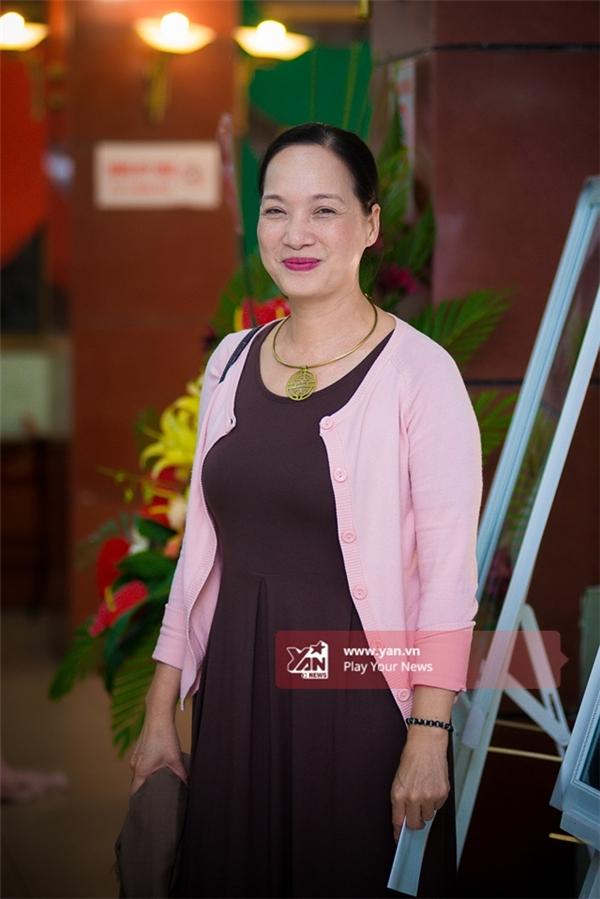 NSND Lê Khanh - Tin sao Viet - Tin tuc sao Viet - Scandal sao Viet - Tin tuc cua Sao - Tin cua Sao