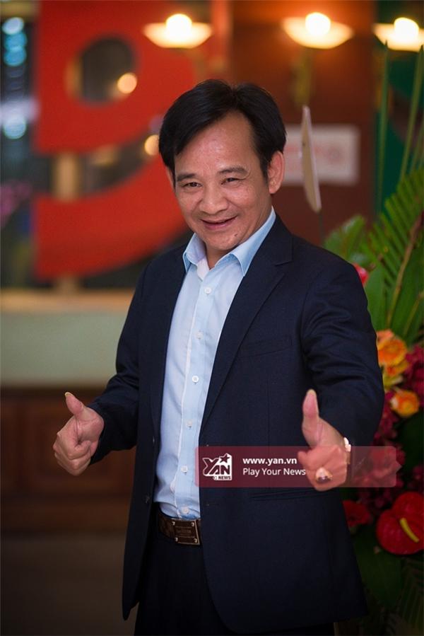 Nghệ sĩ Quang Tèo - Tin sao Viet - Tin tuc sao Viet - Scandal sao Viet - Tin tuc cua Sao - Tin cua Sao