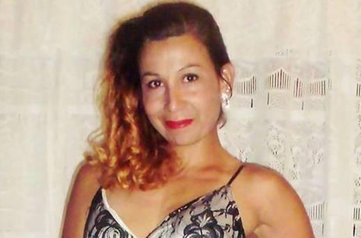 Cô gái người Argentina tử vong do bơm kem dưỡng da vào ngực.(Ảnh: Internet)