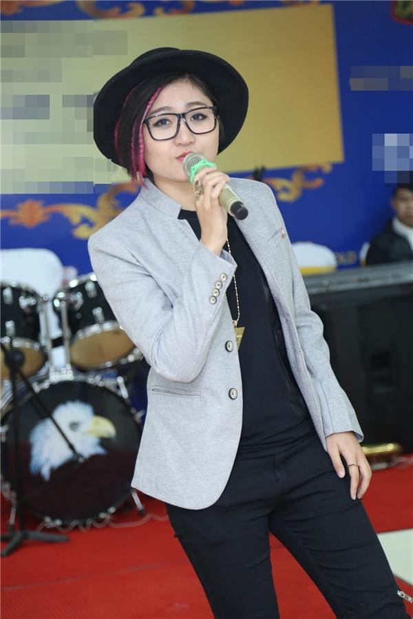 Vicky Nhung - Tin sao Viet - Tin tuc sao Viet - Scandal sao Viet - Tin tuc cua Sao - Tin cua Sao
