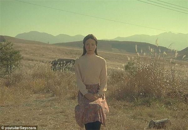 Kinh ngạc với diễn xuất của nữ diễn viên robot đầu tiên trên thế giới