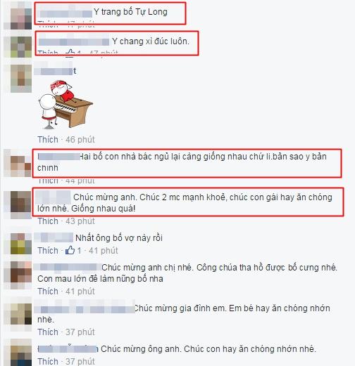 Fan thích thú khi Tự Long khoe con gái giống bố như đúc - Tin sao Viet - Tin tuc sao Viet - Scandal sao Viet - Tin tuc cua Sao - Tin cua Sao