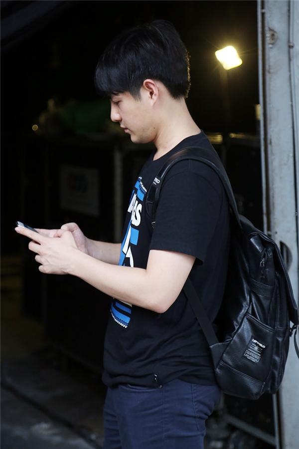 Ông Cao Thắng là nhà sản xuất chính cho MV của bạn gái. - Tin sao Viet - Tin tuc sao Viet - Scandal sao Viet - Tin tuc cua Sao - Tin cua Sao