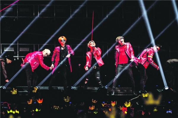 Choáng váng với số tiền YG bỏ ra để giữ chân Big Bang