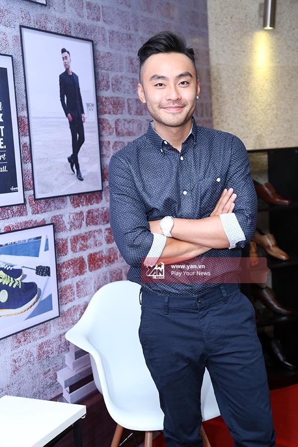 MC Dustin Phúc Nguyễn - Tin sao Viet - Tin tuc sao Viet - Scandal sao Viet - Tin tuc cua Sao - Tin cua Sao