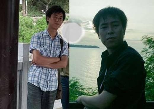 """Hình ảnhShi Toukhi chưa """"lột xác"""".(Ảnh: Internet)"""