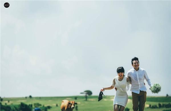 Cảm động chuyện tình của cặp-đôi-ngang-trái gay cấn hơn cả phim Hàn