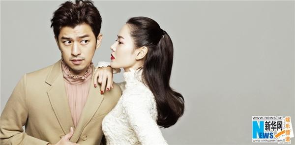 """Những cặp đôi Hoa – Hàn hứa hẹn """"đại náo"""" màn ảnh"""