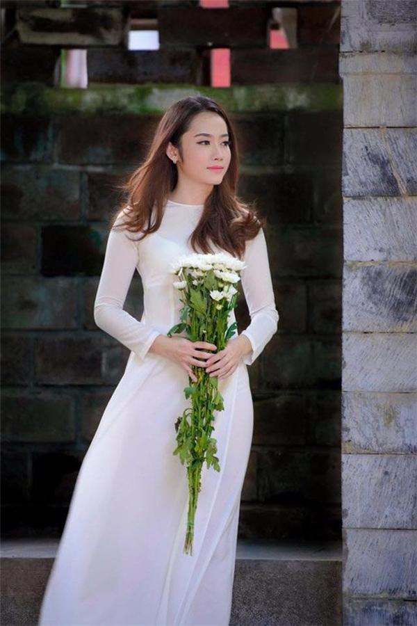 """Ke Son """"ăn điểm"""" nhờ mang những nét đẹp đậm chất Việt Nam. (Ảnh: Internet)"""