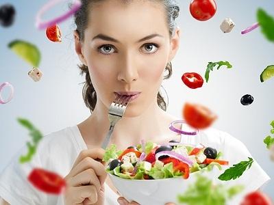 Bí quyết để ăn no mà không lo bị béo