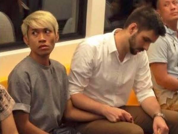 Cái kết bất ngờ của cặp-đũa-lệch đồng tính Thái từng khiến dân mạng chao đảo