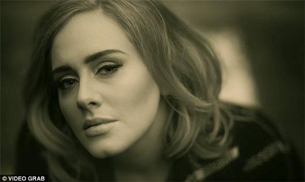 Trở lại đầy lợi hại, Adele lập tức vướng nghi án đạo nhạc