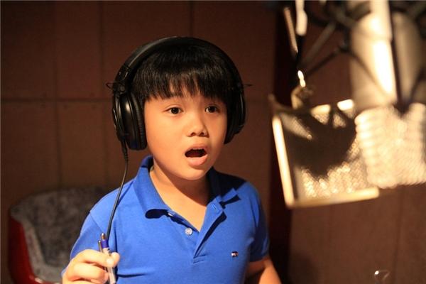 Bên cạnh hoạt động diễn xuất, Trọng Khang cũng góp giọng trong bản lồng tiếng Việt của nhiều bộ phim hoạt hình nổi tiếng như: Monster University, Khách sạn huyền bí,…