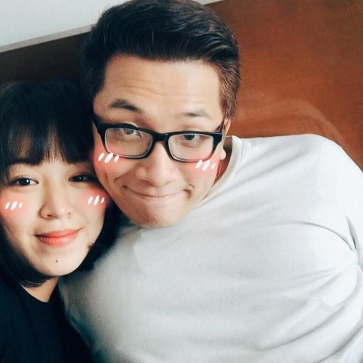 """Cặp đôi Chuột Thổ Cẩm và Mad King Kong đang """"gây sốt"""" cộng động mạng, bởi video """"challenge"""" #chuansaclauphai siêu đáng yêu."""