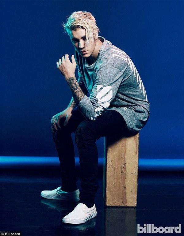 Justin Bieber: Sự nổi tiếng gần như hủy hoại cuộc sống của tôi