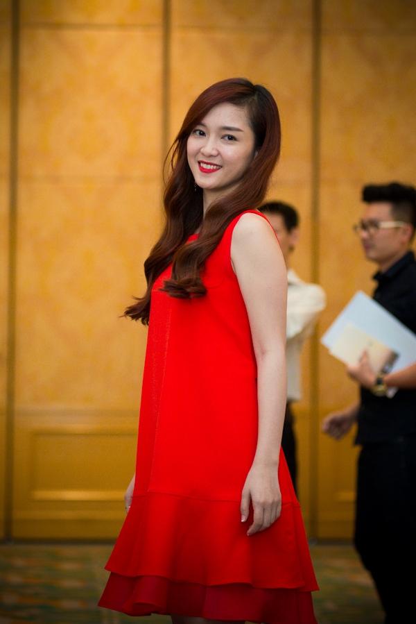 Đinh Hương cho biết cô và nhân vật trong phimcó điểm chung là niềm đam mê âm nhạc âm nhạc. - Tin sao Viet - Tin tuc sao Viet - Scandal sao Viet - Tin tuc cua Sao - Tin cua Sao