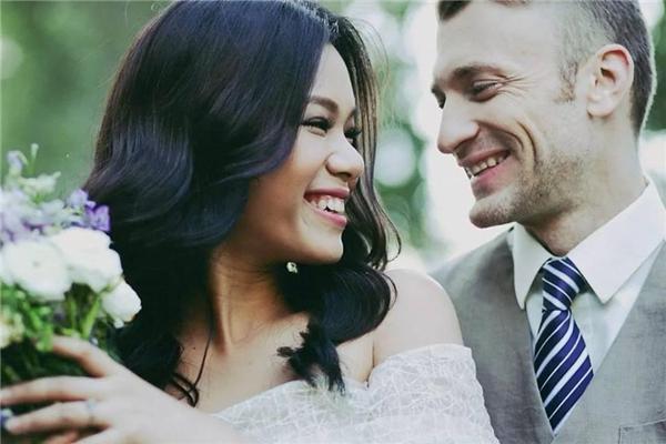 Những bộ ảnh cưới đẹp mê hồn của sao Việt trong năm 2015 - Tin sao Viet - Tin tuc sao Viet - Scandal sao Viet - Tin tuc cua Sao - Tin cua Sao