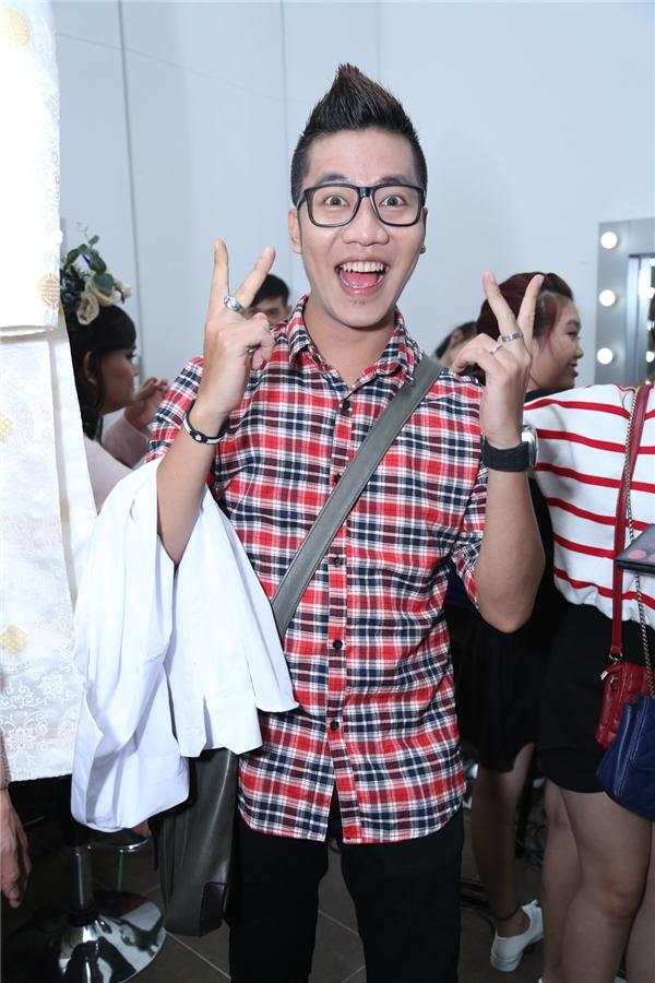 Nam MC Hoàng Rapper - Tin sao Viet - Tin tuc sao Viet - Scandal sao Viet - Tin tuc cua Sao - Tin cua Sao