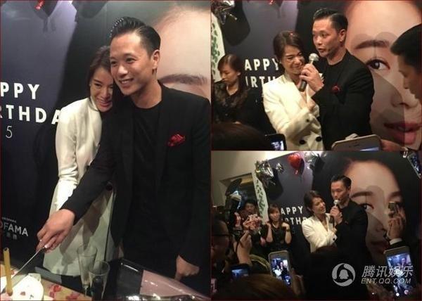 Hồ Hạnh Nhi bất ngờ tung ảnh cưới đẹp như mơ