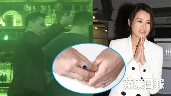 Bạn trai tổ chức sinh nhật và cầu hôn Hồ Hạnh Nhi.