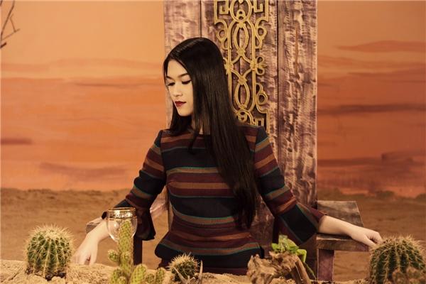 Đàm Vĩnh Hưng thích thú với cái ác và bí hiểm của Ngọc Thanh Tâm - Tin sao Viet - Tin tuc sao Viet - Scandal sao Viet - Tin tuc cua Sao - Tin cua Sao