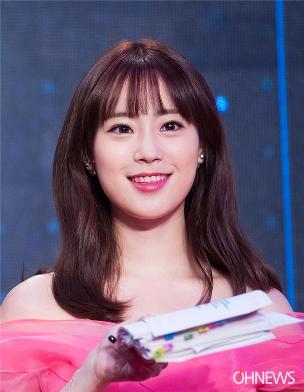 Youngji (Kara)