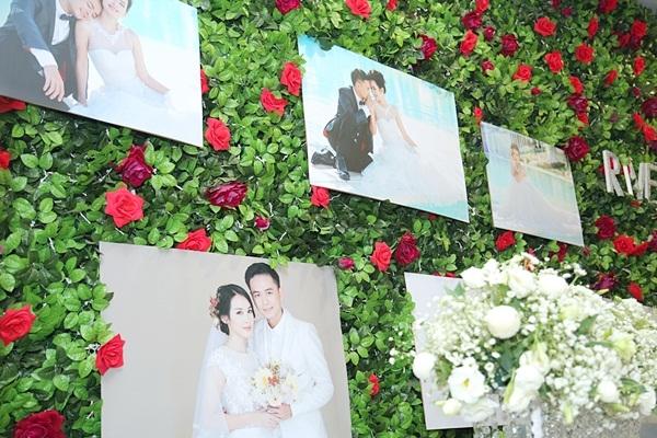 Mi Du rạng rỡ xuất hiện trong đám cưới Tú Vi - Văn Anh - Tin sao Viet - Tin tuc sao Viet - Scandal sao Viet - Tin tuc cua Sao - Tin cua Sao