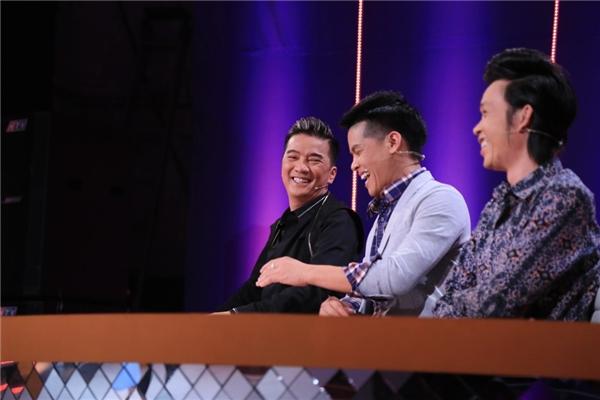 Giám khảo Hoài Linh khiến fan lo lắng khi tiết lộ đã giảm đến... 7kgtừ đầu năm đến nay. - Tin sao Viet - Tin tuc sao Viet - Scandal sao Viet - Tin tuc cua Sao - Tin cua Sao